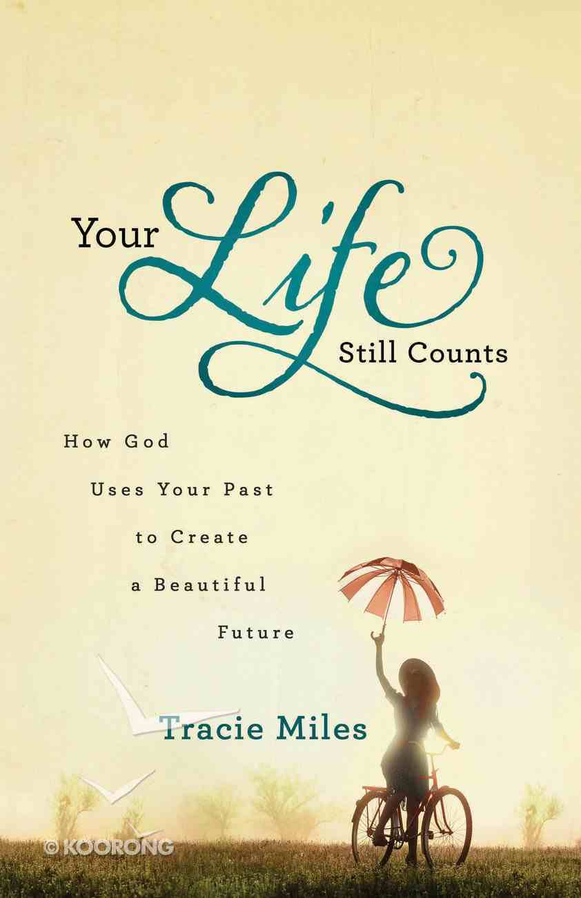 Your Life Still Counts eBook