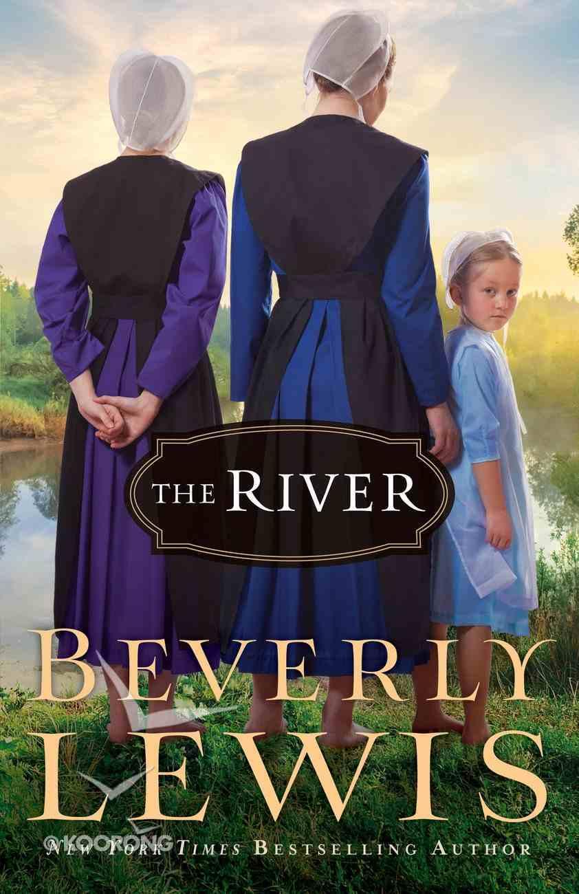 The River eBook