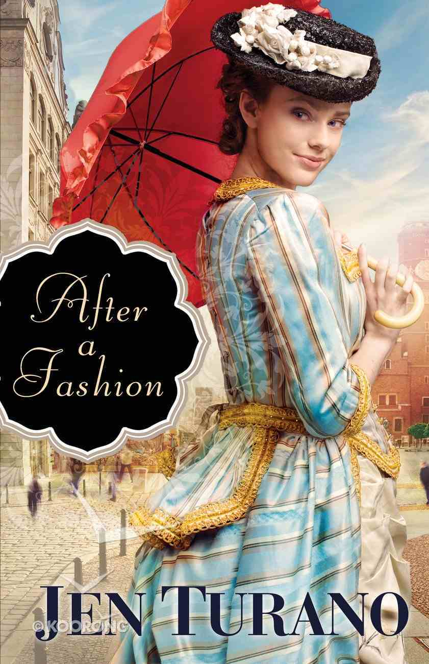 After a Fashion (#01 in A Class Of Their Own Series) eBook