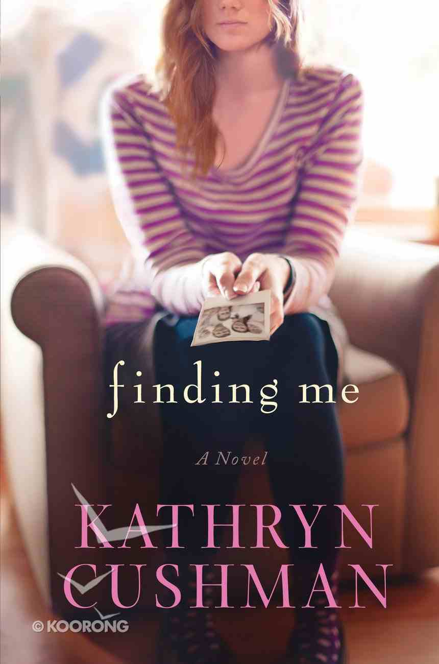 Finding Me eBook