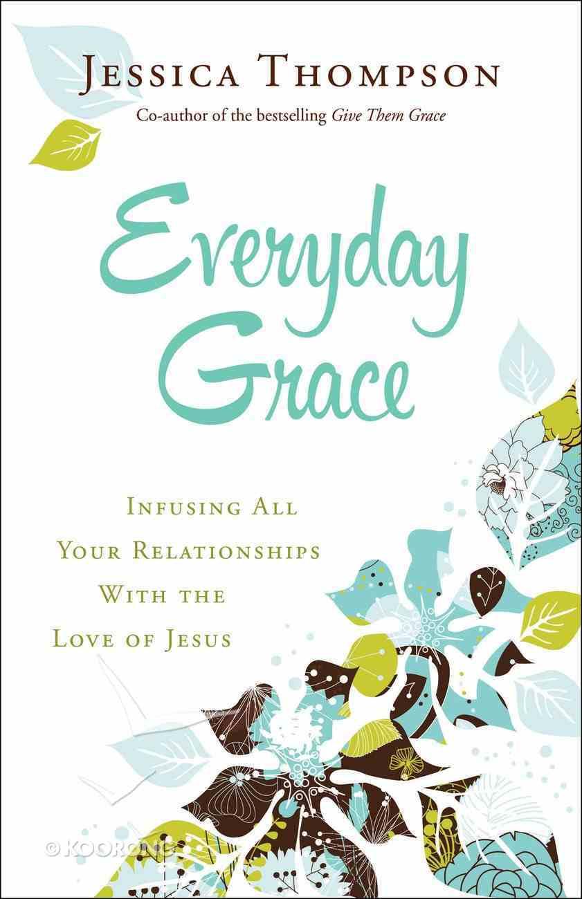 Everyday Grace eBook