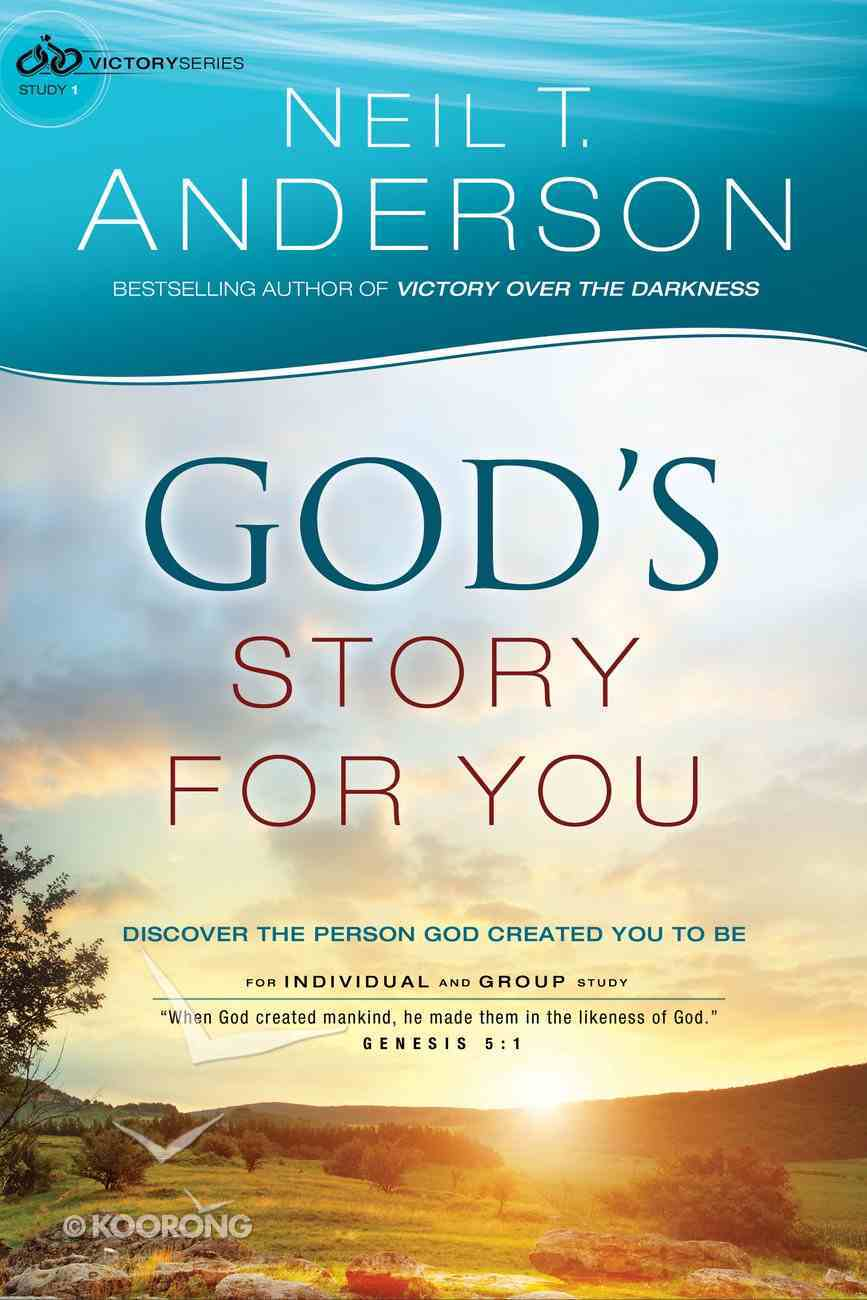 God's Story For You (Victory Series Book #1) (#01 in Victory Series) eBook