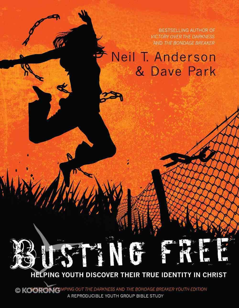 Busting Free eBook