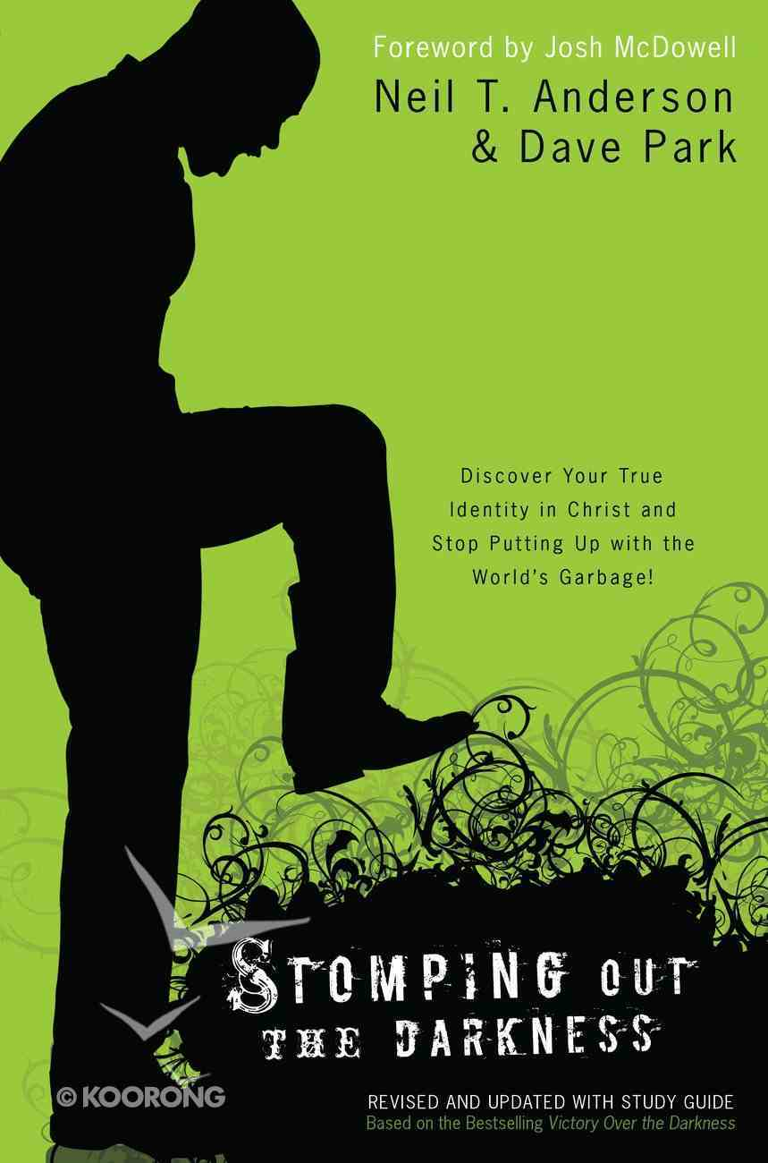 Stomping Out the Darkness eBook