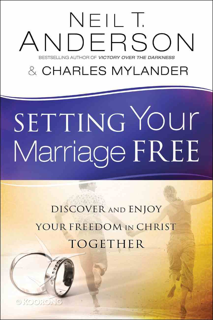 Setting Your Marriage Free eBook