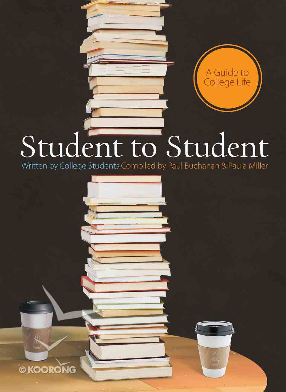 Student to Student eBook