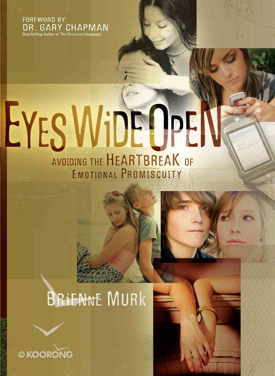 Eyes Wide Open eBook