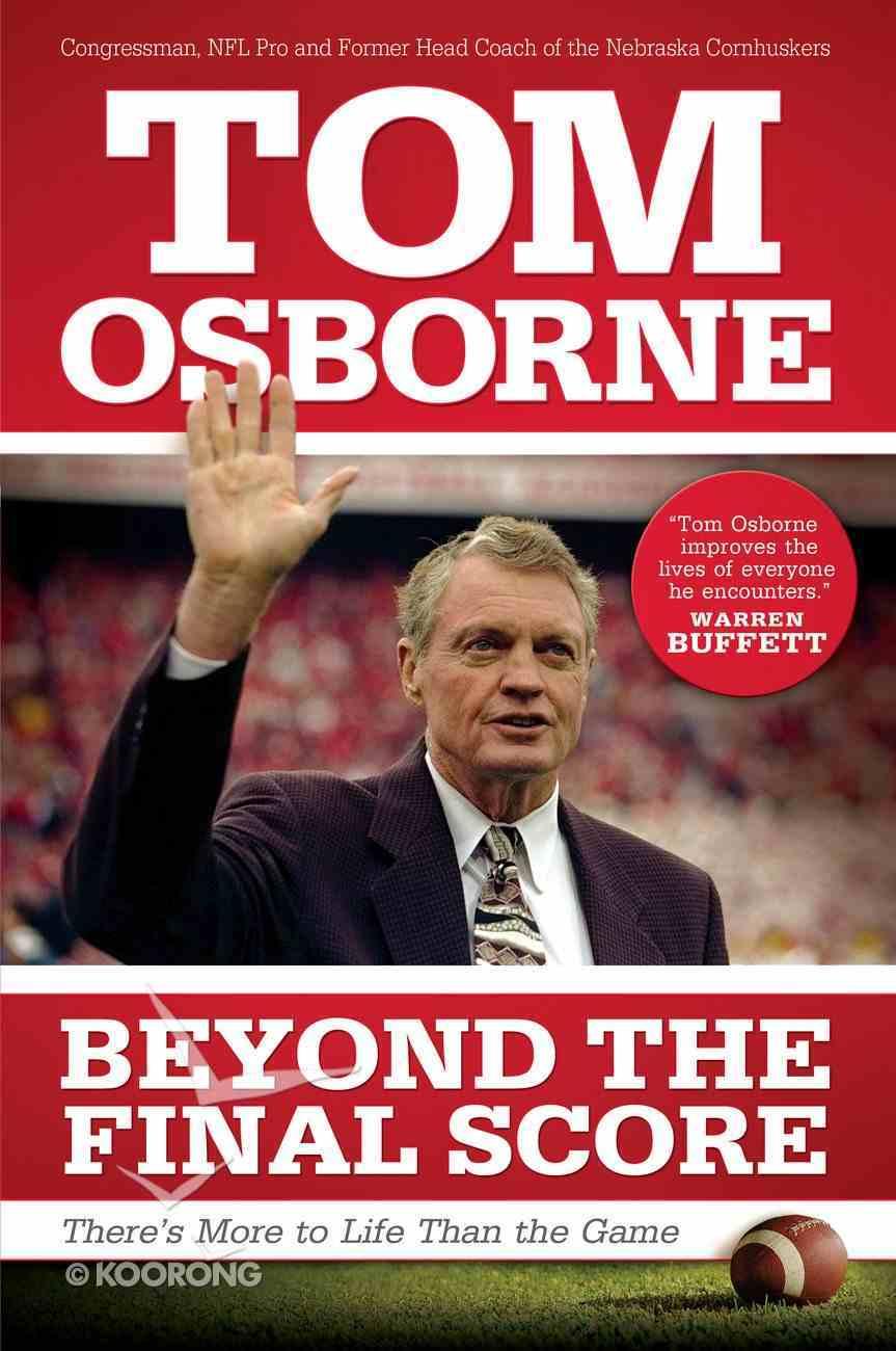 Beyond the Final Score eBook