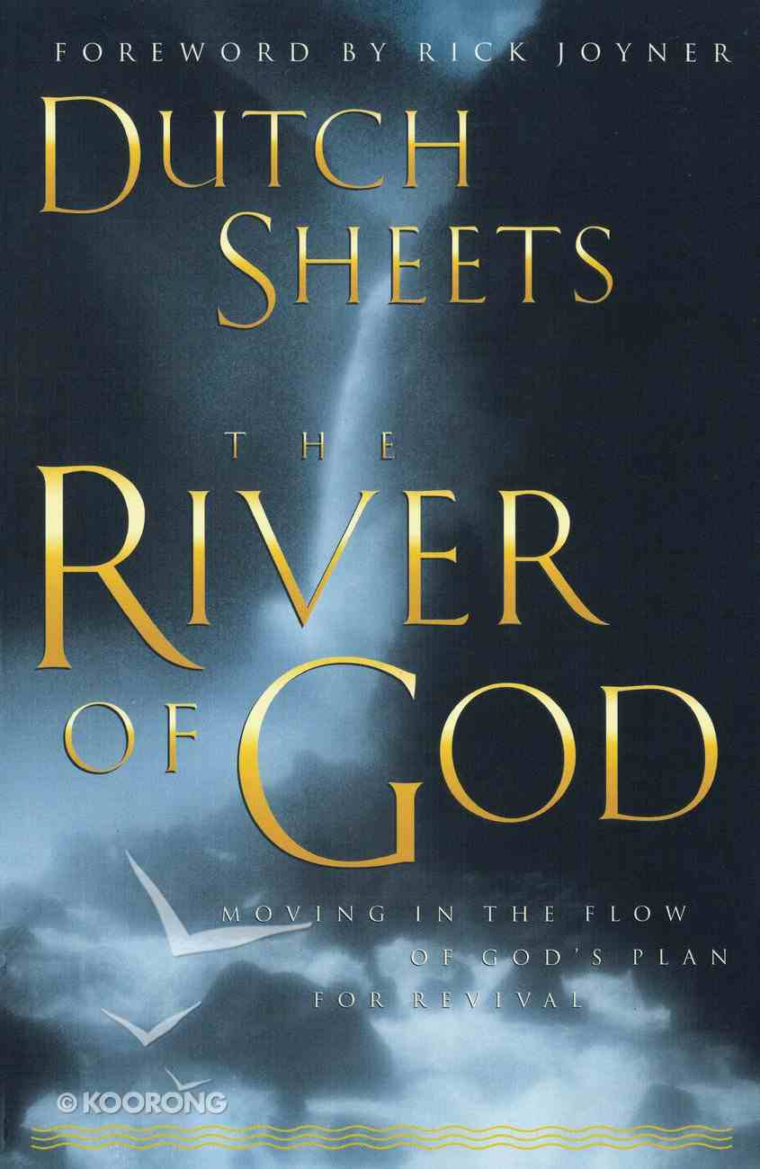 The River of God eBook