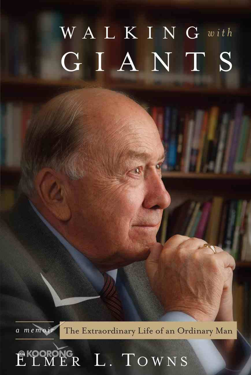 Walking With Giants eBook