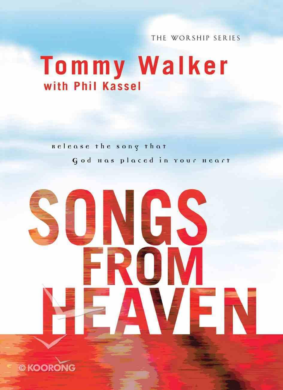 Songs From Heaven eBook