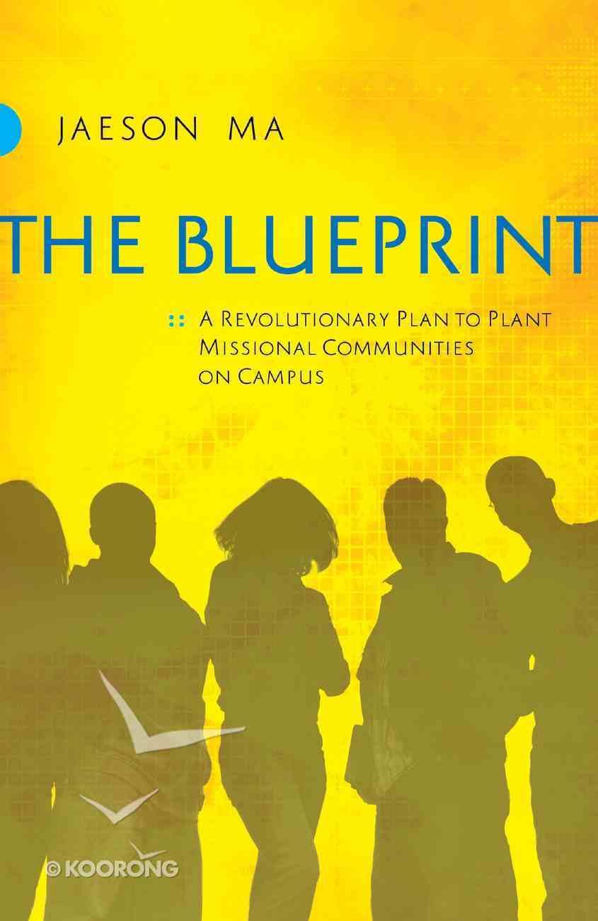The Blueprint eBook