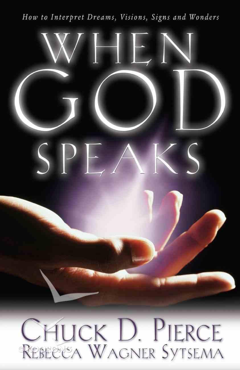 When God Speaks eBook