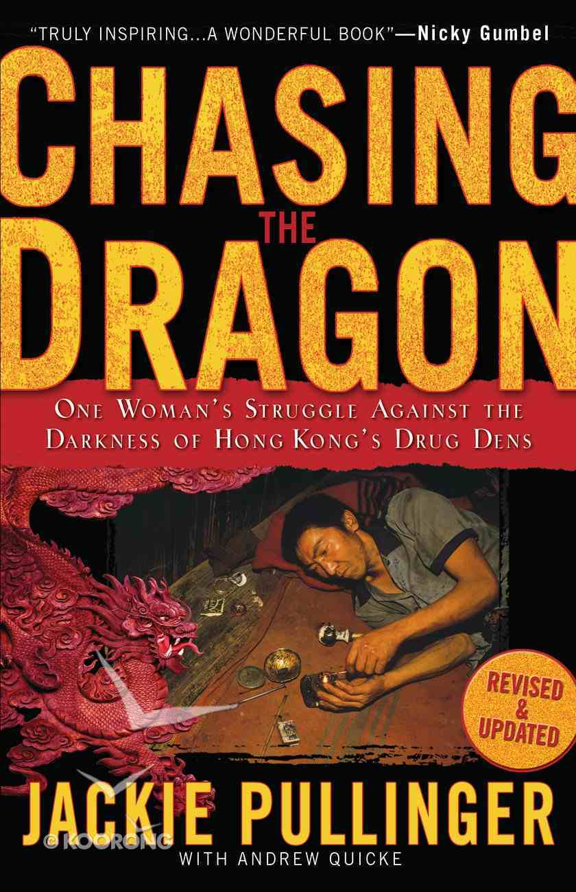 Chasing the Dragon eBook