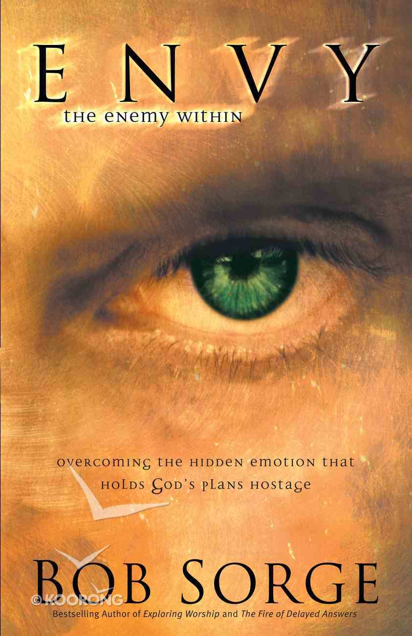 Envy: The Enemy Within eBook