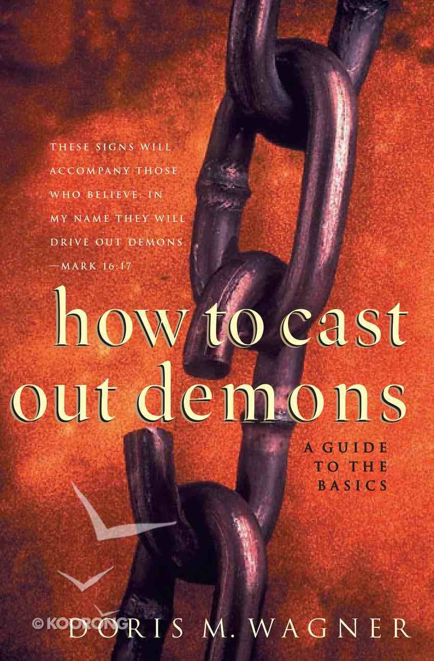 How to Cast Out Demons eBook