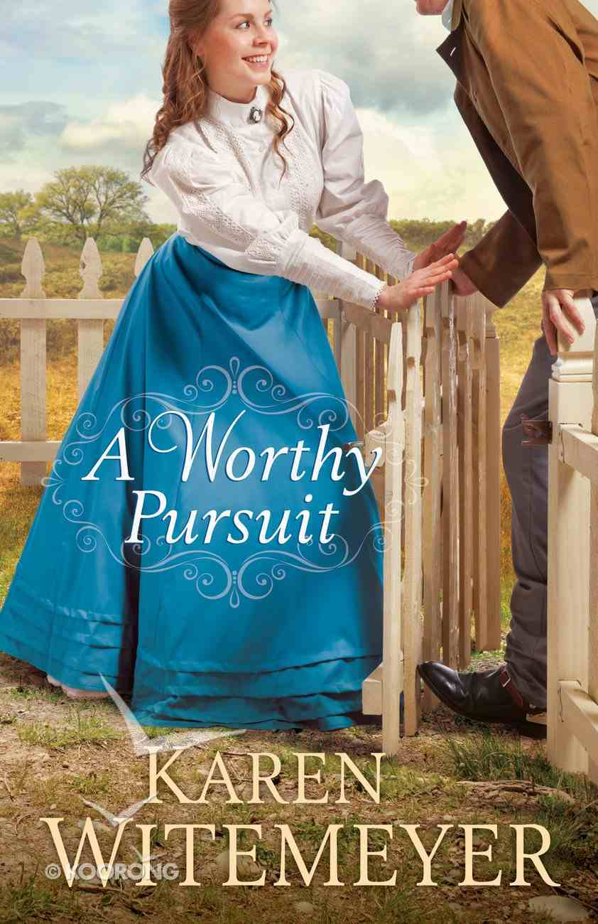 A Worthy Pursuit eBook
