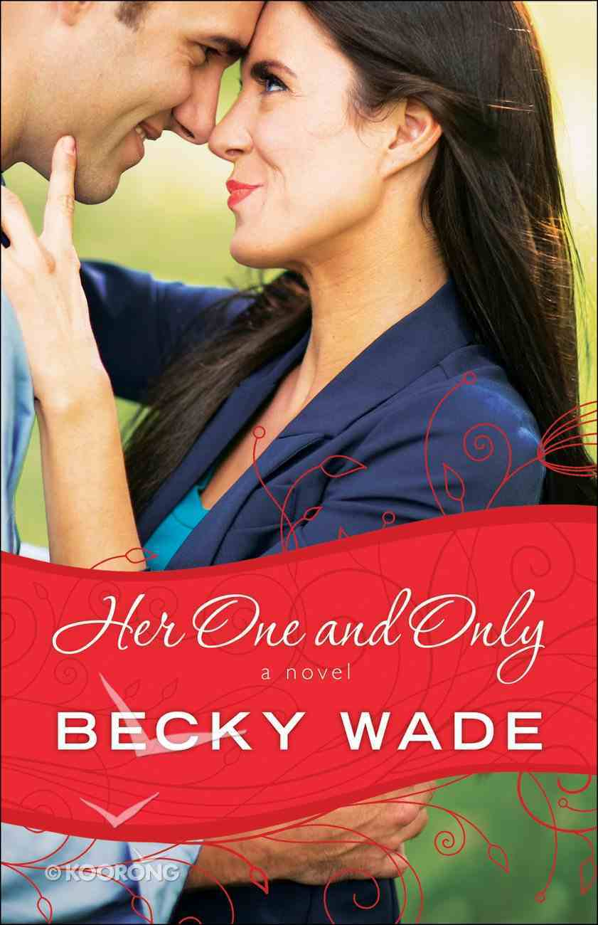 Her One and Only (#04 in Porter Family Novel Series) eBook