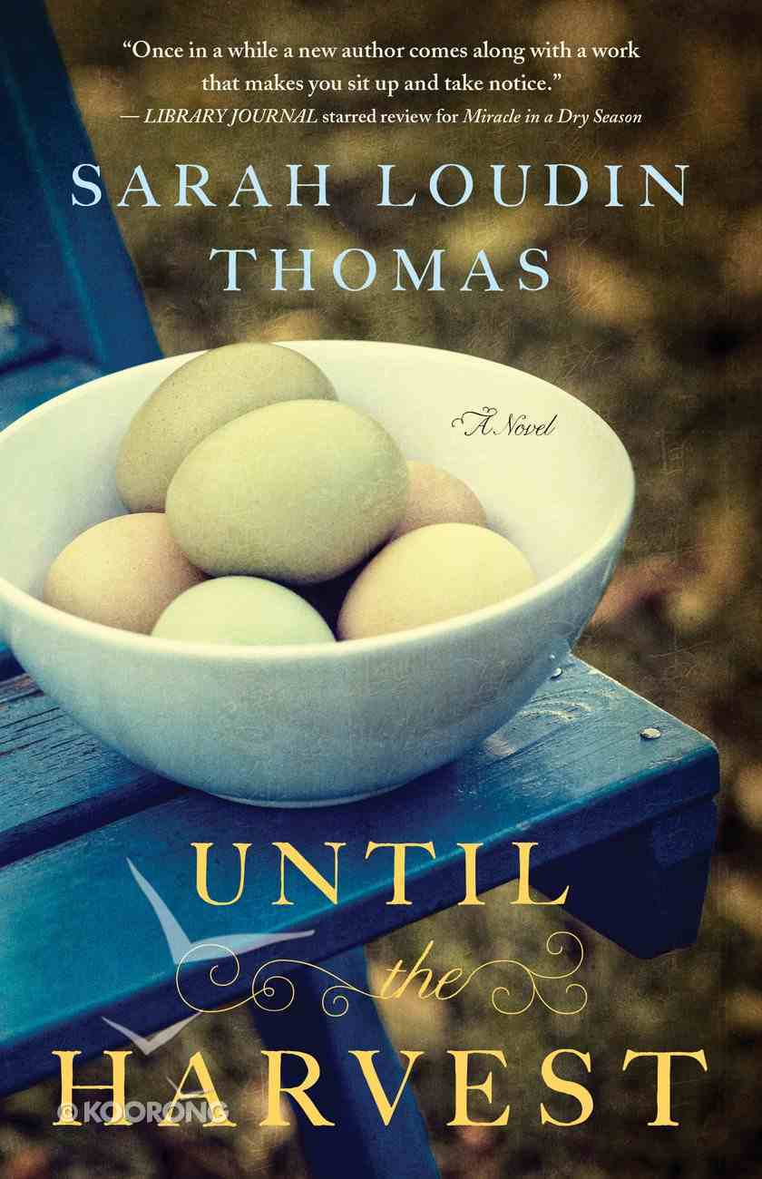 Until the Harvest (#02 in Appalachian Blessings Series) eBook