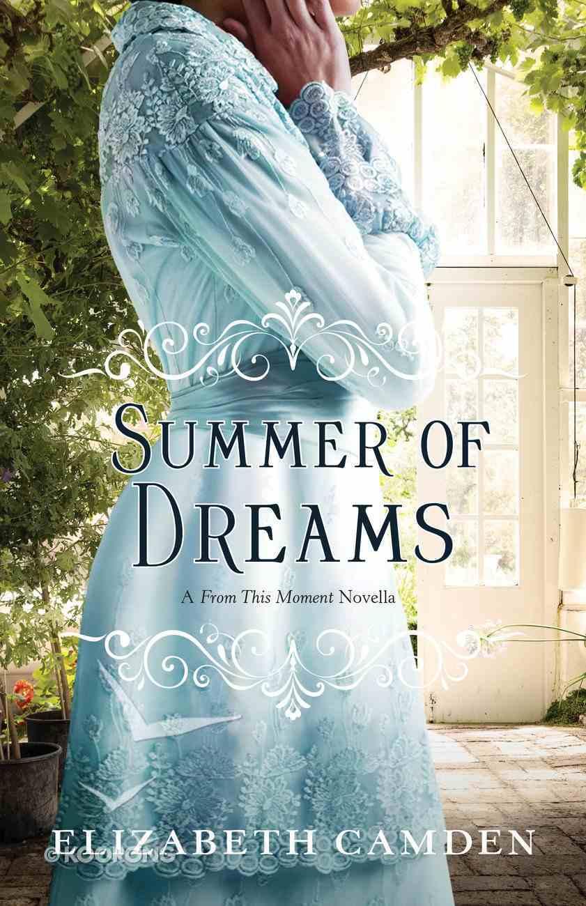 Summer of Dreams eBook