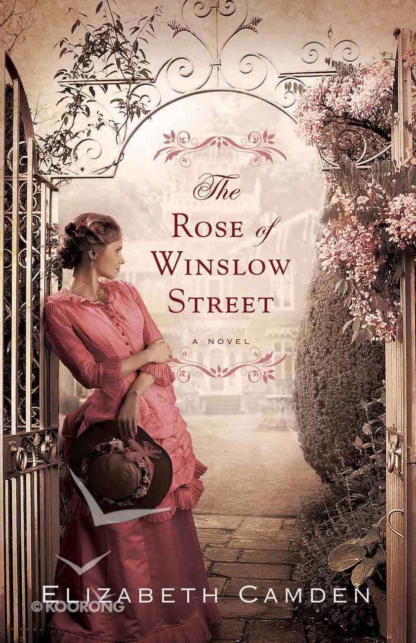 The Rose of Winslow Street eBook