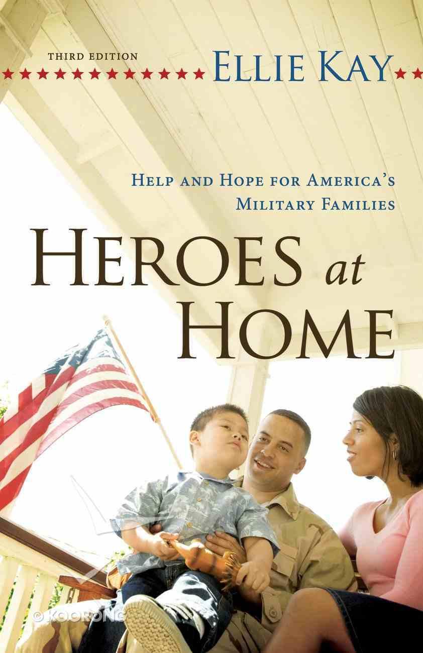 Heroes At Home eBook