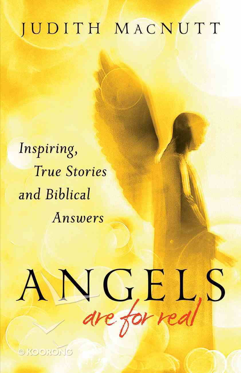 Angels Are For Real eBook