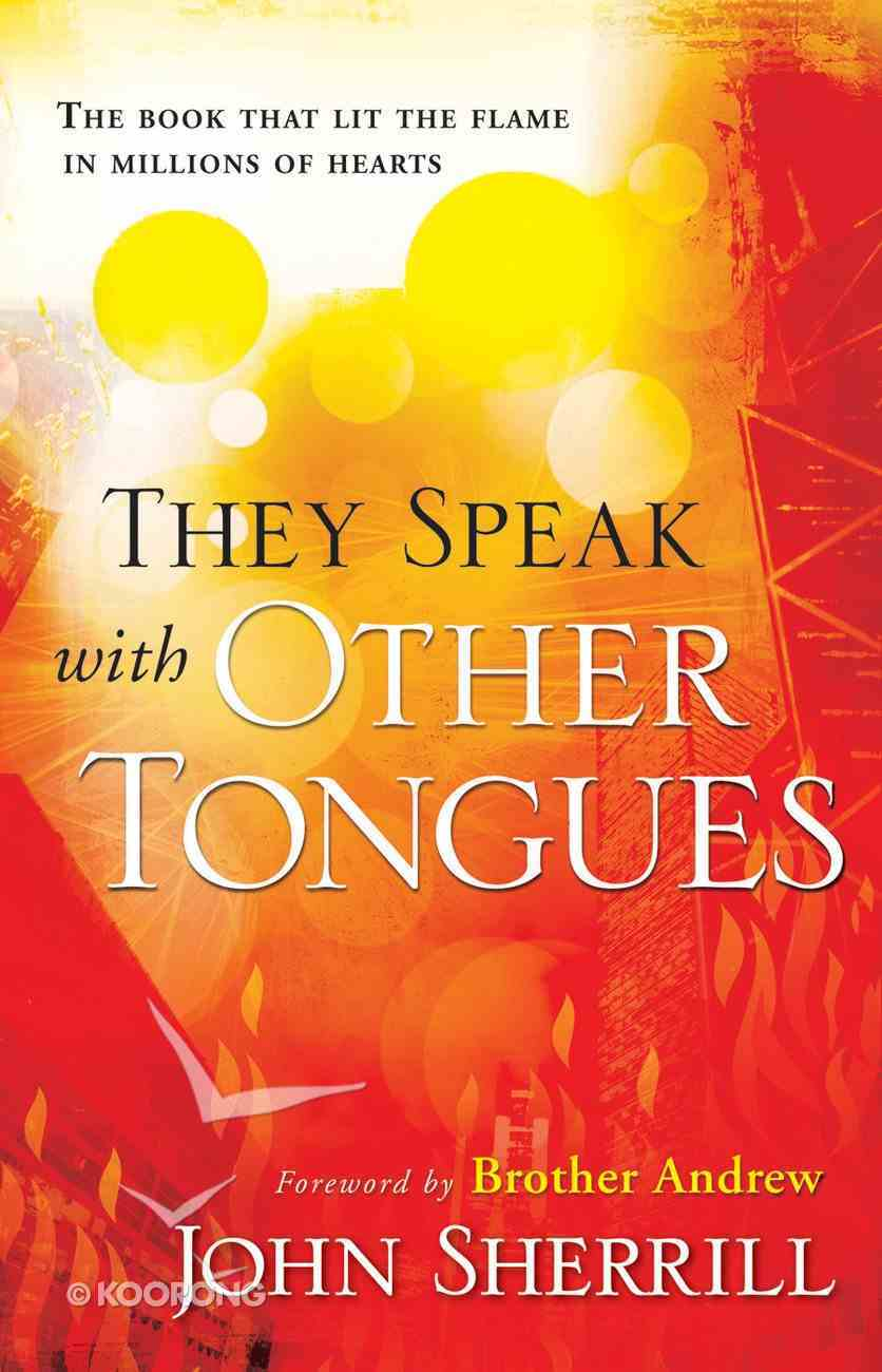 They Speak With Other Tongues eBook