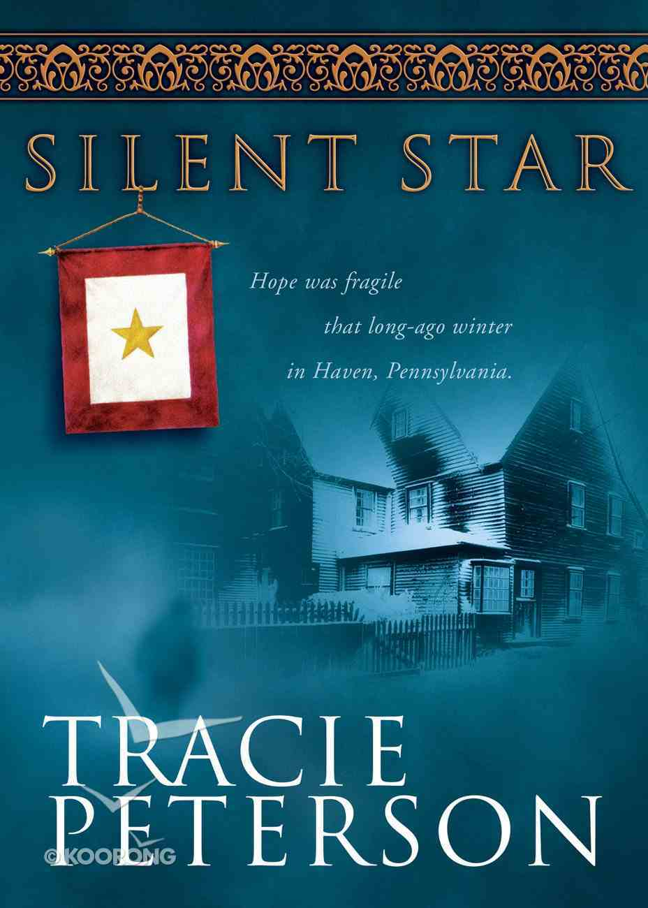 Silent Star eBook