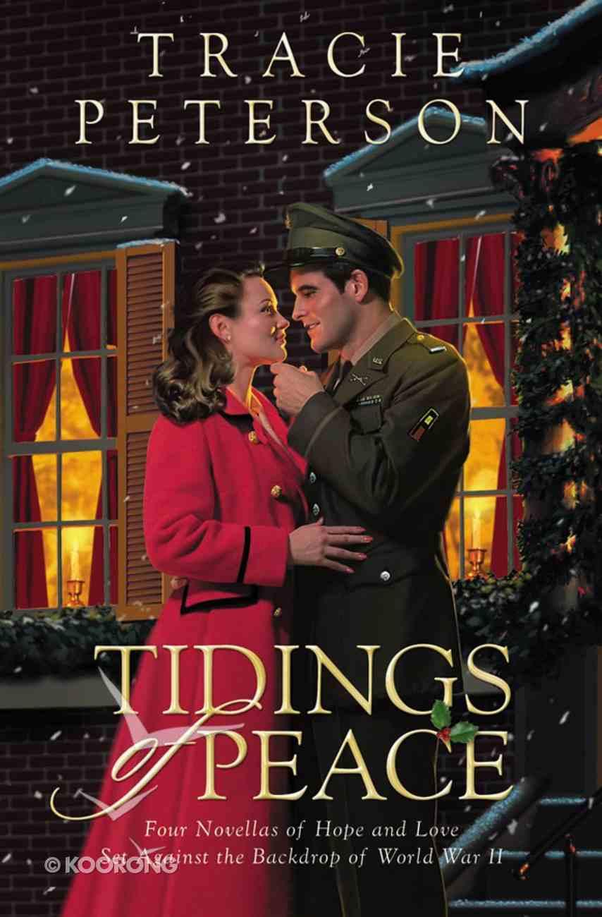 Tidings of Peace eBook