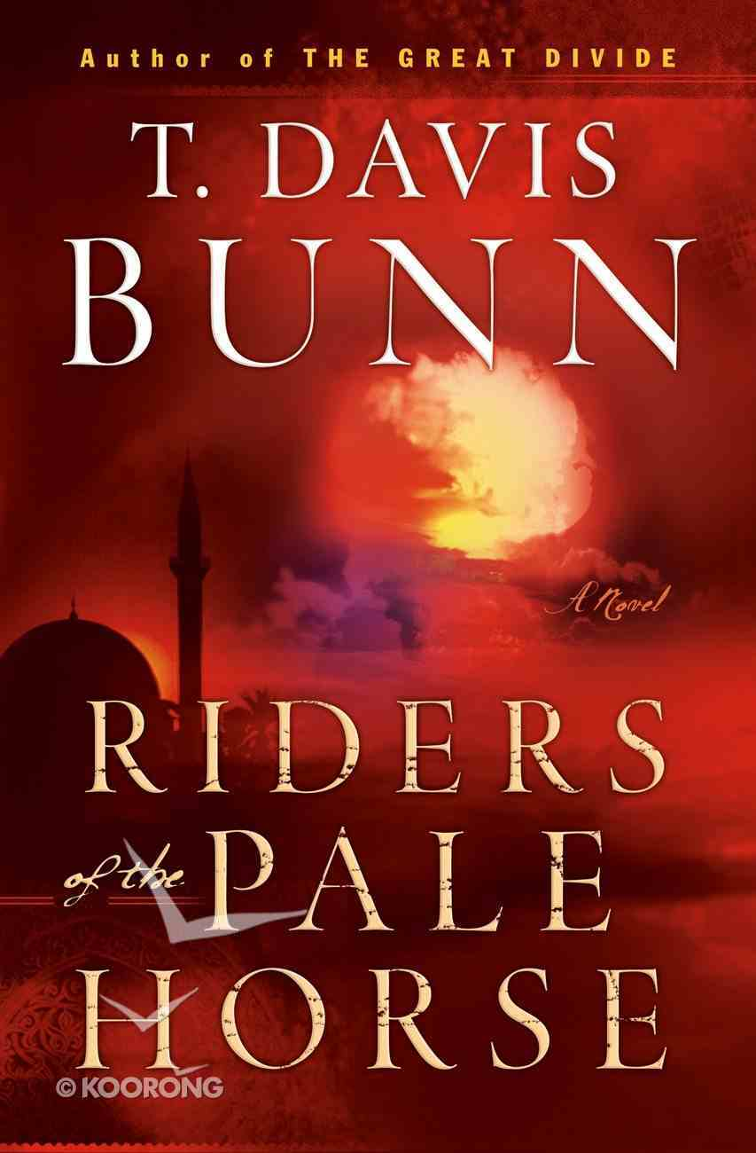 Riders of the Pale Horse eBook