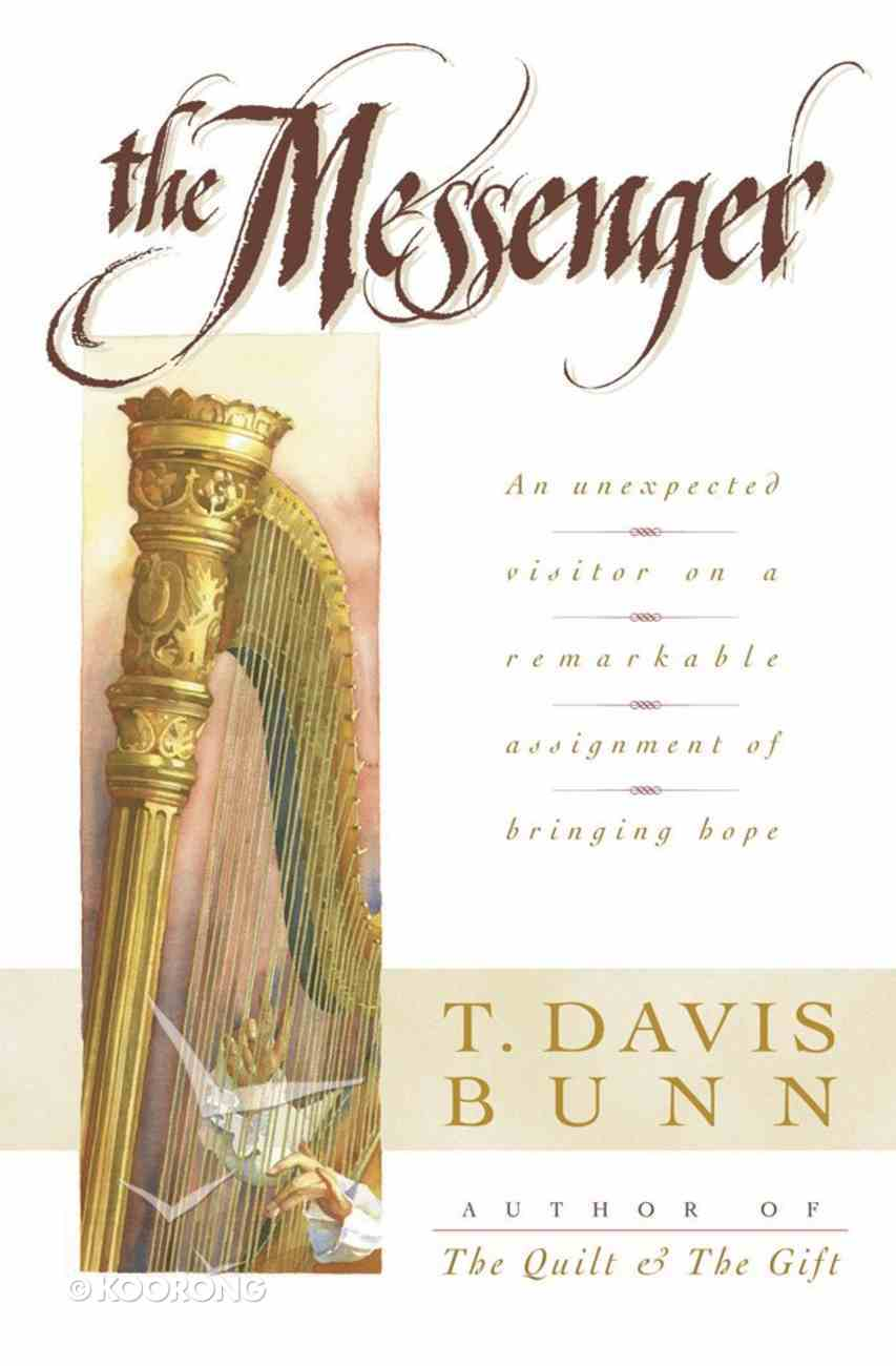 The Messenger eBook