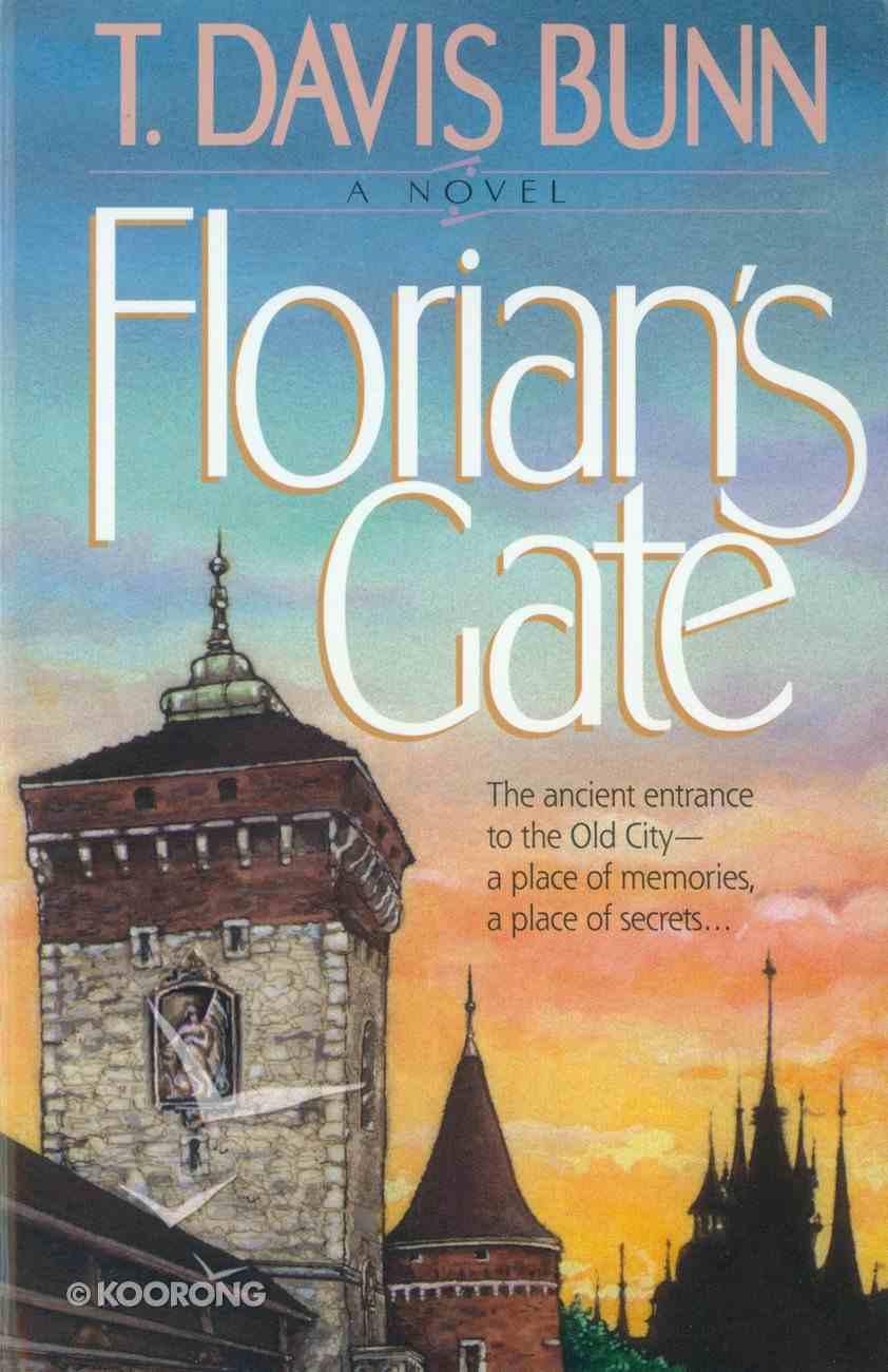 Florian's Gate eBook