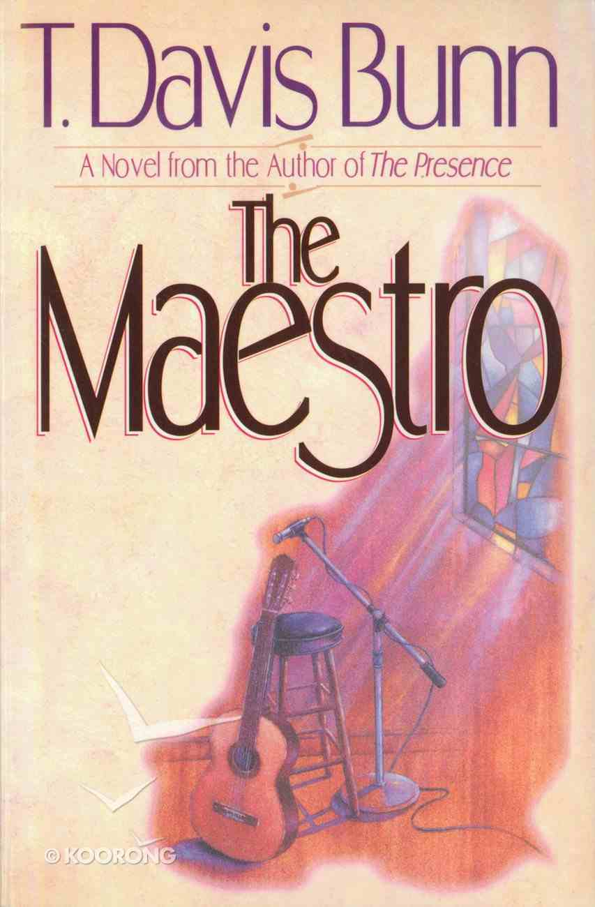The Maestro eBook