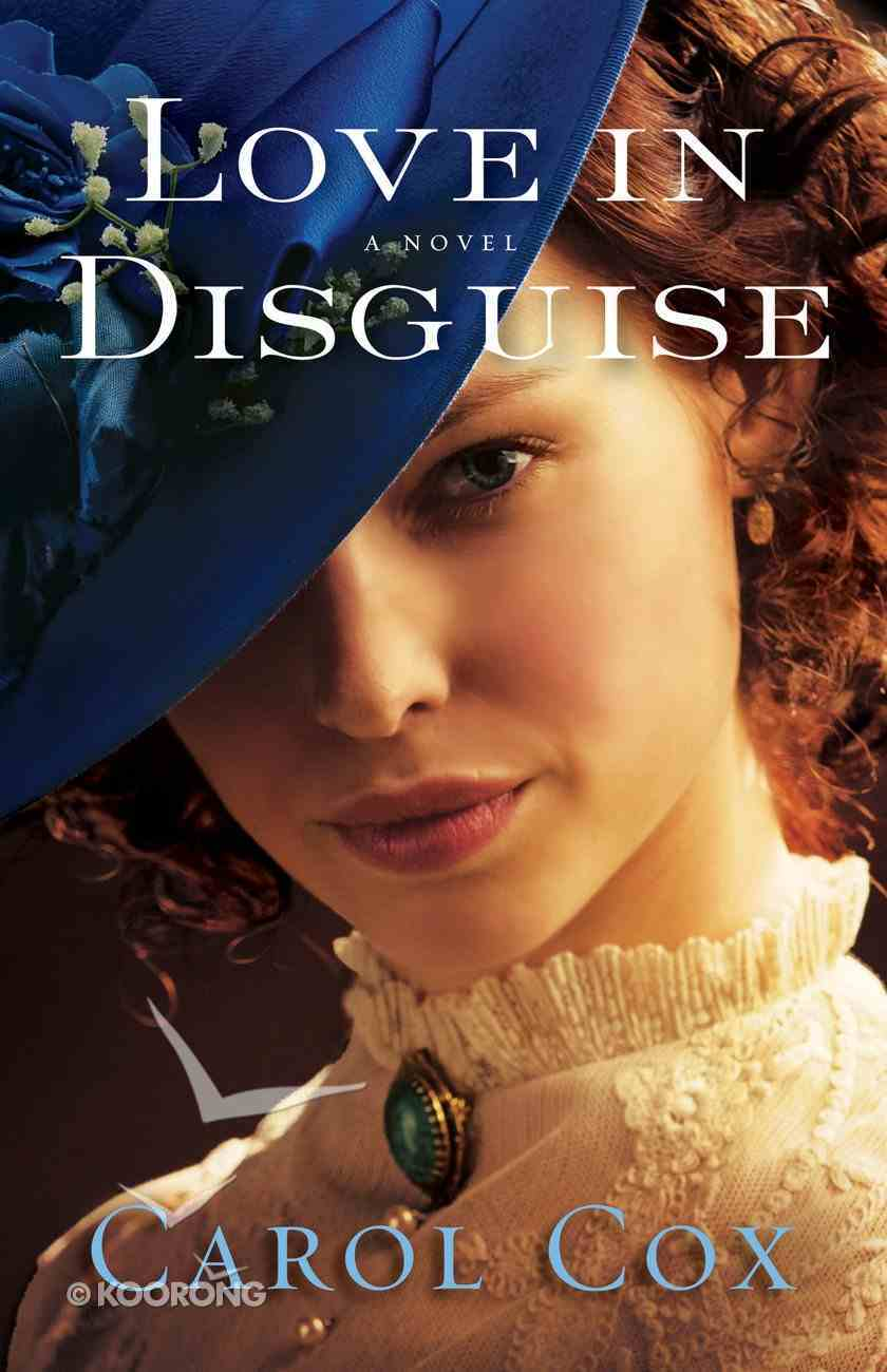 Love in Disguise eBook