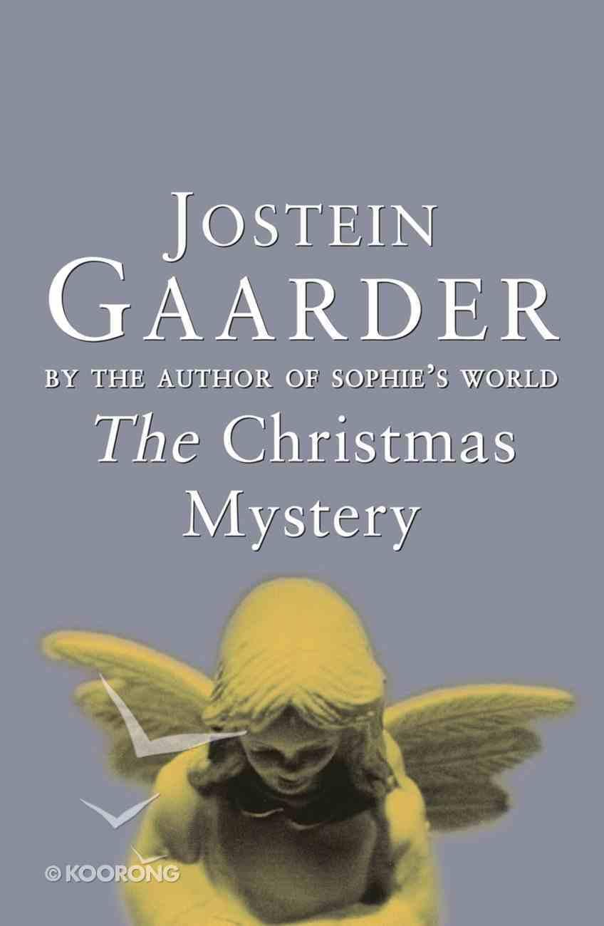 The Christmas Mystery eBook