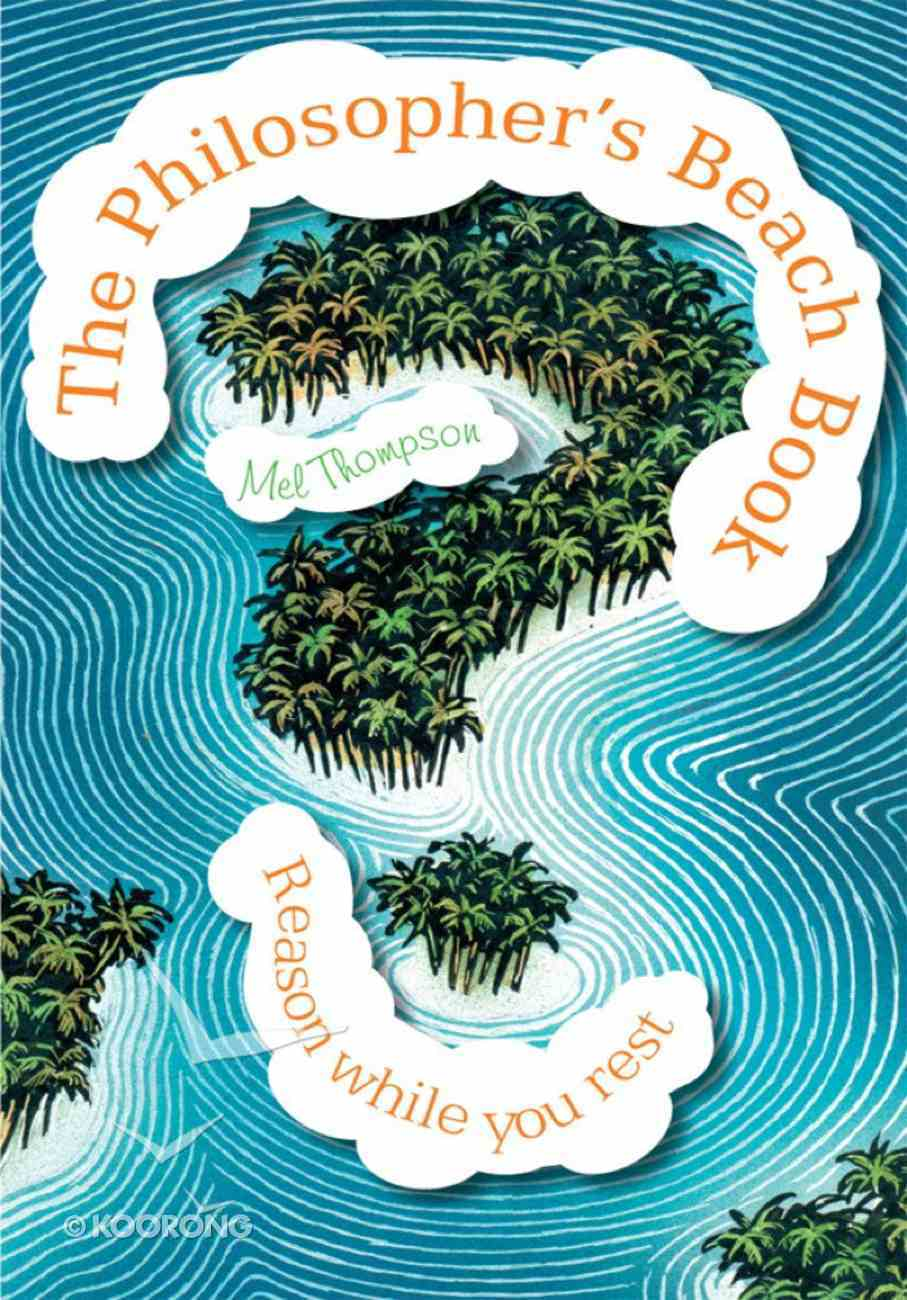 The Philosophers Beach Book eBook