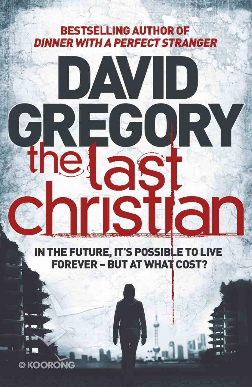 The Last Christian eBook