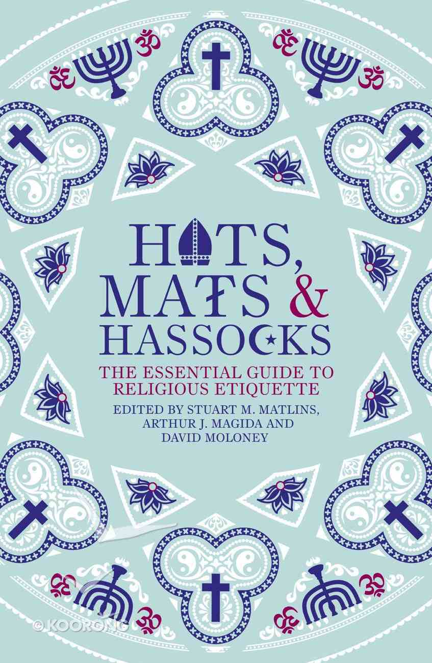 Hats, Mats and Hassocks eBook