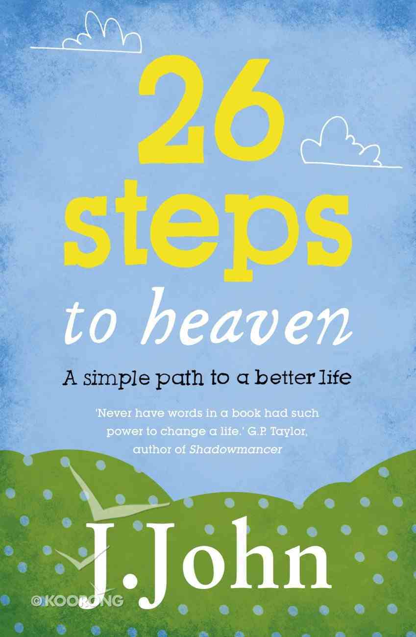 26 Steps to Heaven eBook