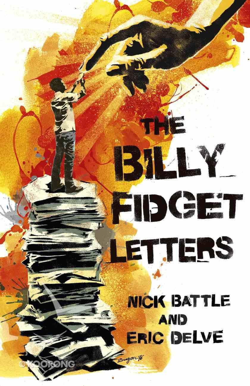 The Billy Fidget Letters eBook