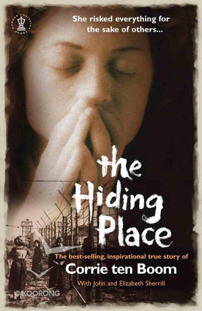 The Hiding Place eBook