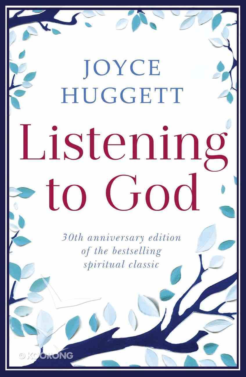 Listening to God eBook