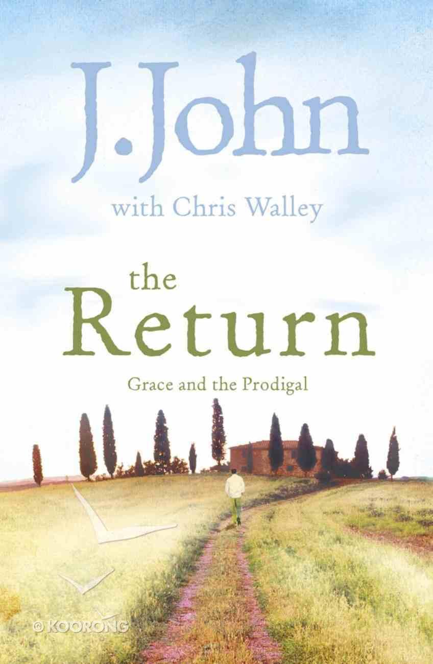 The Return eBook