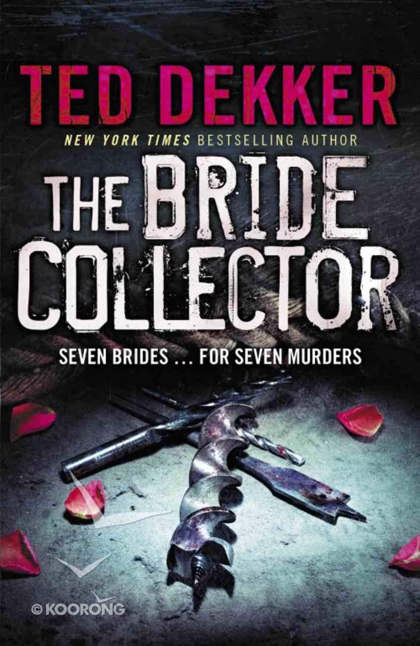 The Bride Collector eBook