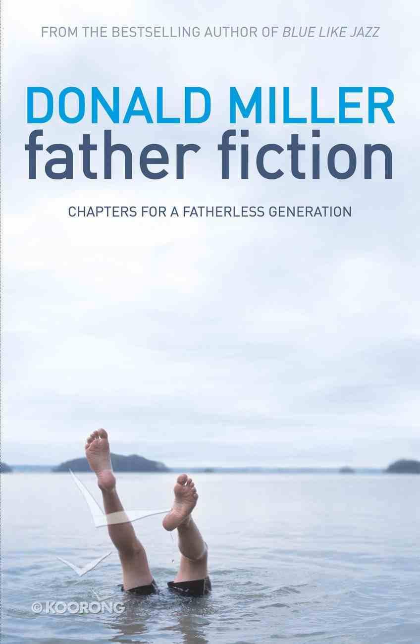 Father Fiction eBook