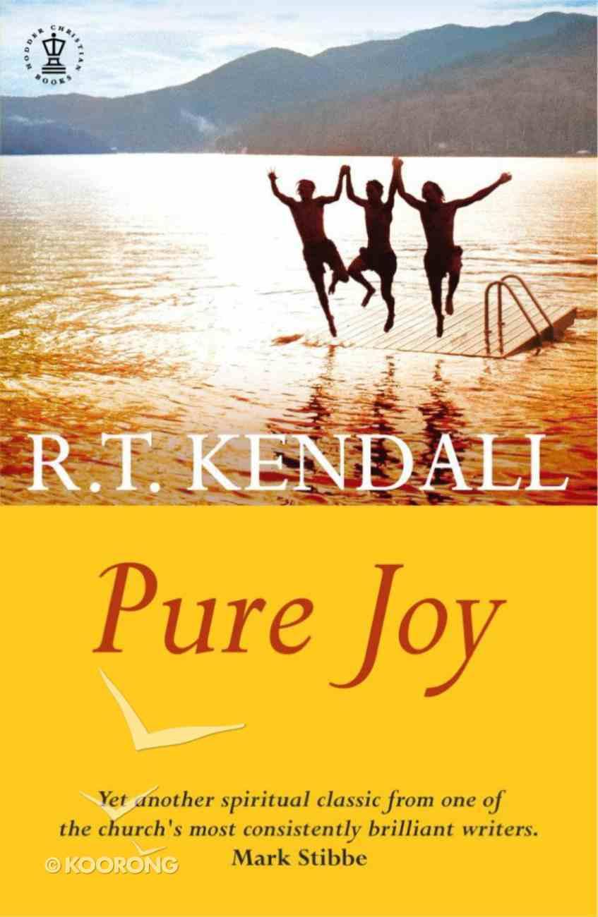 Pure Joy eBook