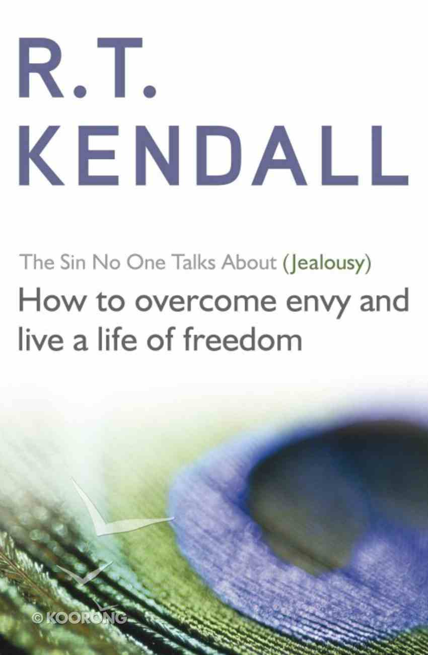 The Sin No One Talks About eBook