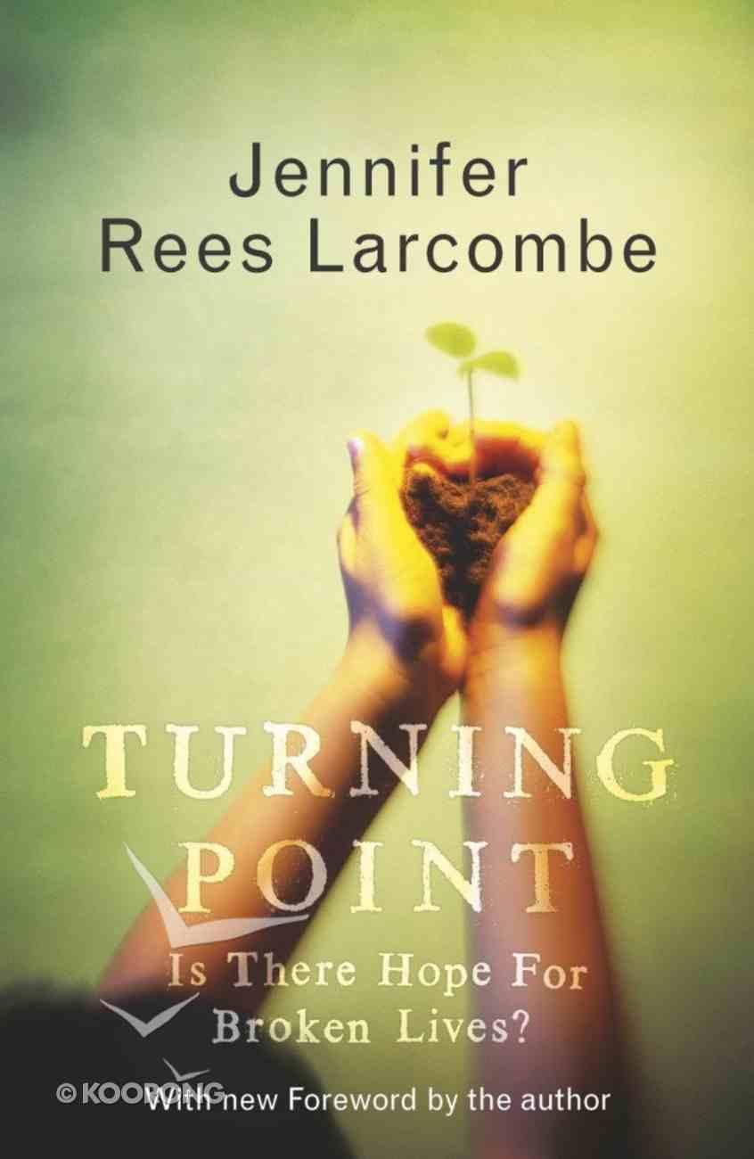 Turning Point eBook