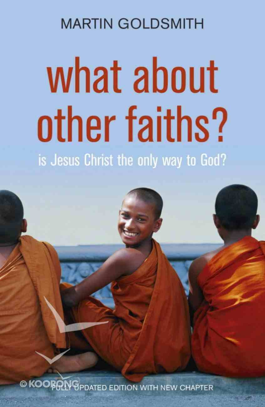 What About Other Faiths? eBook